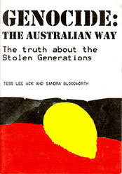 stolen generation effects Given the ongoing and intergenerational effects of being taken away, is it useful to think of the stolen generations as something that happened in the past, or as a.